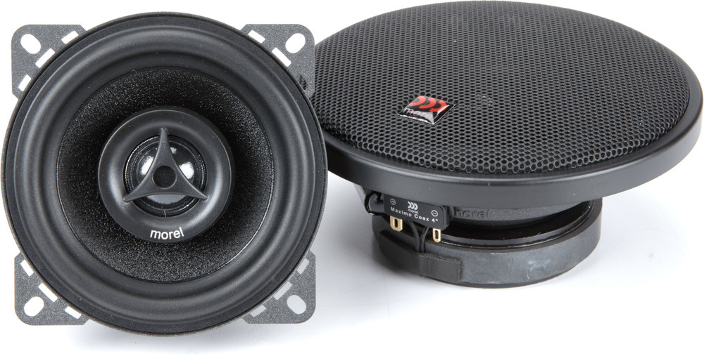 4 Inch Car Speakers