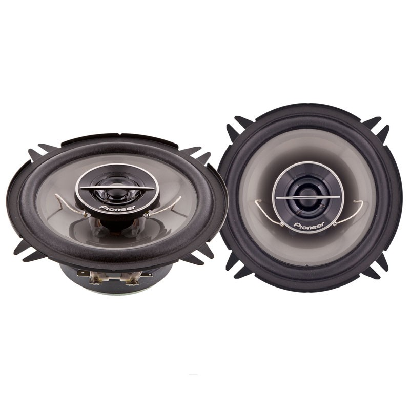 5.25 Speakers