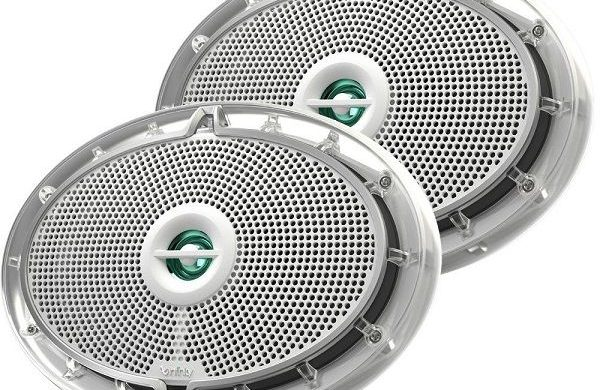 6X9 Marine Speakers