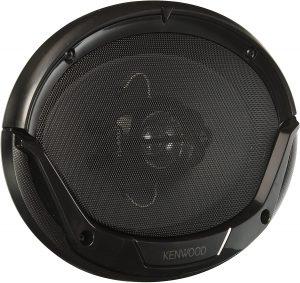 Kenwood KFC-6965S 6 x 9 Inches 3-Way 400W Speakers