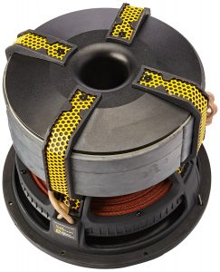 CERWIN VEGA SPRO122D Stroker PRO 4000 Watts Max 2 Ohms