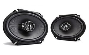 "Kenwood KFC-C6895PS 6x8"" Oval Custom Fit 3-Way Speaker"