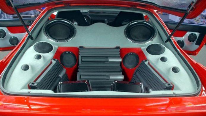Top 10 The Best 6.5 Car Speakers