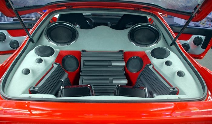 Top 10 The Best 6.5 Car Speakers