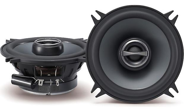 Alpine Car Speakers
