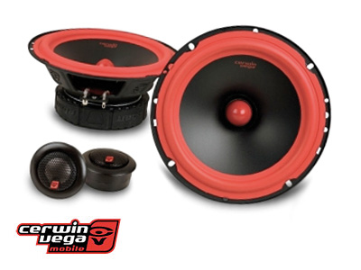 Cerwin Vega Car Speakers