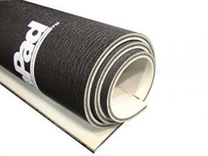 Dynamat 21100 DynaPad 32 x 54 x 0.452 Thick Non-Adhesive Sound Deadener by Dynamat