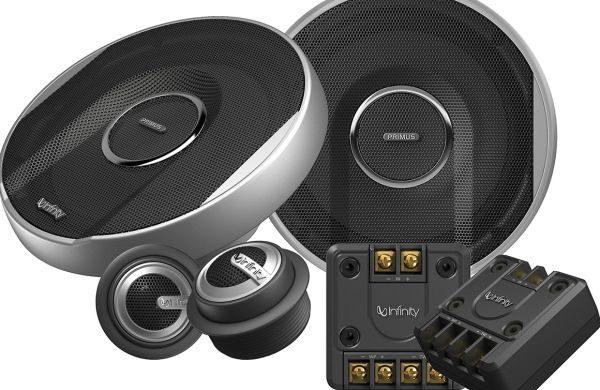 Infinity Car Speakers
