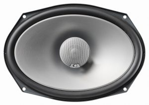Infinity Reference 9632cf 6x9-Inch, 300-Watt High Performance Two-Way Loudspeaker (Pair)