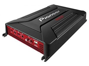 Pioneer GM-A5602 GM Series Class AB 900-Watt 2-Channel Amplifier