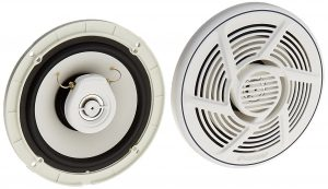 Pioneer TS-MR1640 6.5-Inch 2-Way Marine Speakers