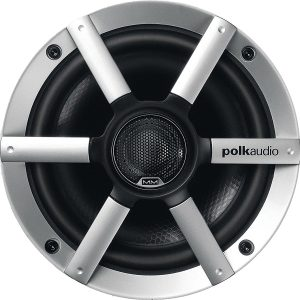 "Polk MM651UM UltraMarine Mobile Monitor MM Series 2-Way Marine Speakers, 6.5"" - Pair"