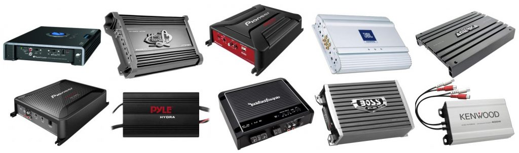 Reviews Of The Best Car Amplifiers