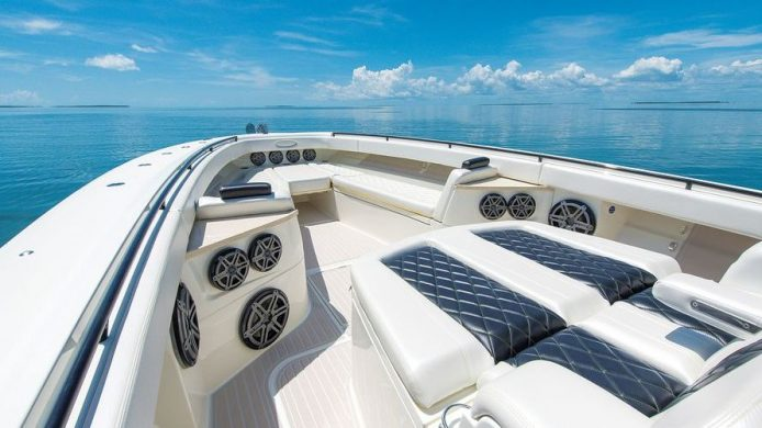 Reviews Of The Best Marine Amplifiers
