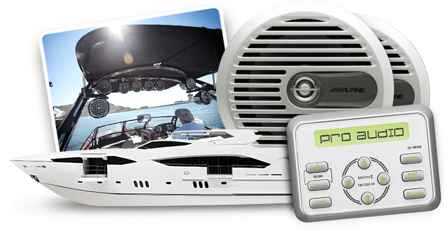 Reviews Of The Best Marine Stereo