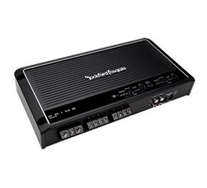 Rockford R300X4 Prime 4-Channel Amplifier