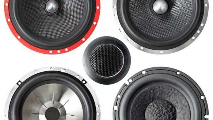 Top 10 The Best 6X9 Speakers