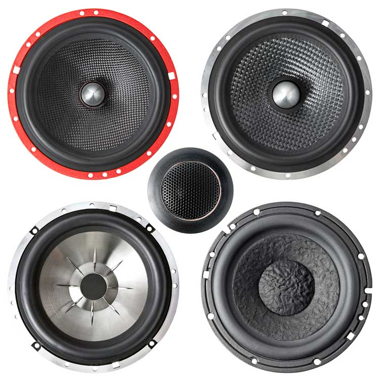 Top 10 The Best 6X9 Speakers