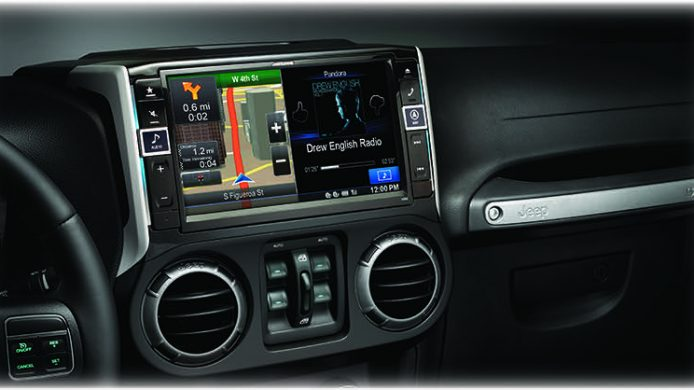 Top-5 The Cheapest Double Din Head Unit