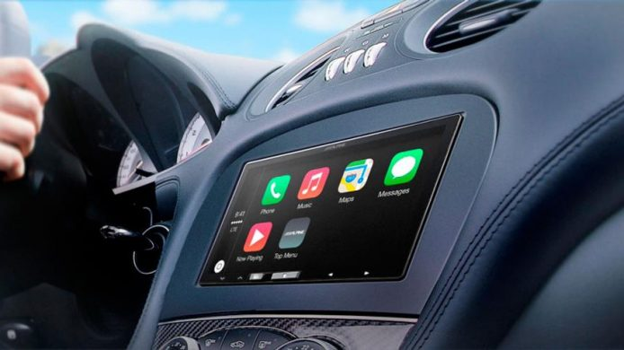 Top-6 Of The Best Car Digital Media Receivers