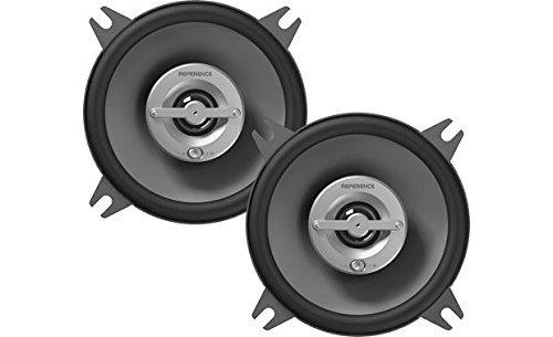 Infinity REF4002CFX Coaxial Car Audio Speaker (4