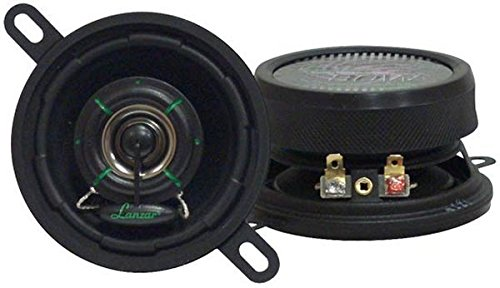 Lanzar VX320 VX 3.5-Inch Two-Way Speakers