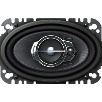 Pioneer-TS-A4675R speakers review